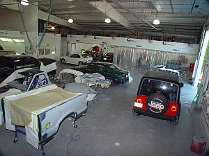 Auto Paint Shop >> Body Shop White Marsh Perry Hall Essex Nottingham